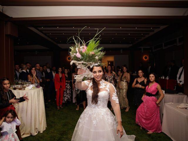 Il matrimonio di Fabio e Denise a Parma, Parma 557