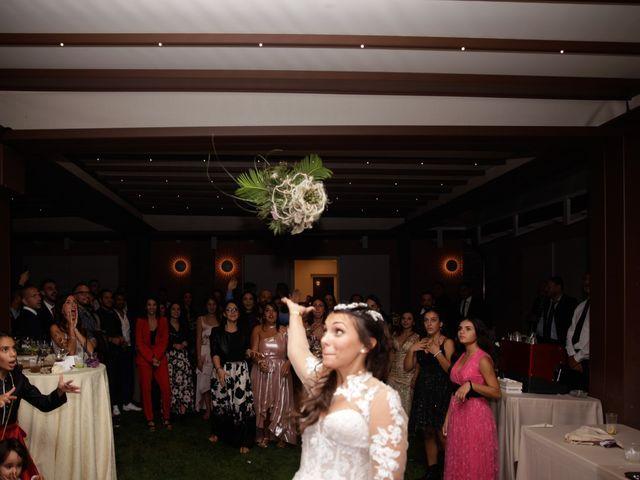 Il matrimonio di Fabio e Denise a Parma, Parma 559