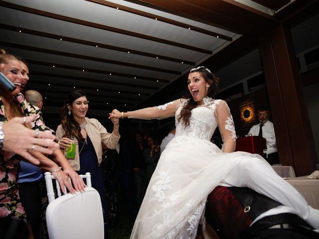 Il matrimonio di Fabio e Denise a Parma, Parma 562