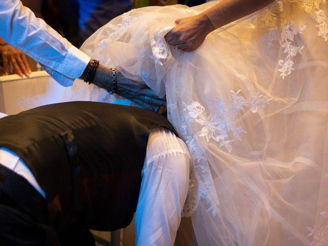 Il matrimonio di Fabio e Denise a Parma, Parma 563