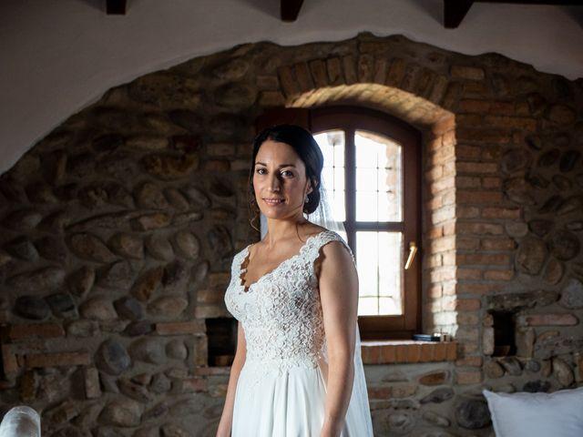 Il matrimonio di Jorge e Claudia a Filago, Bergamo 11