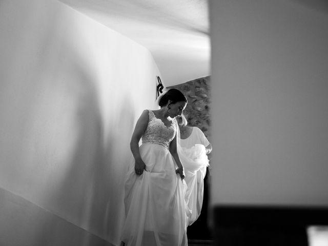 Il matrimonio di Jorge e Claudia a Filago, Bergamo 14