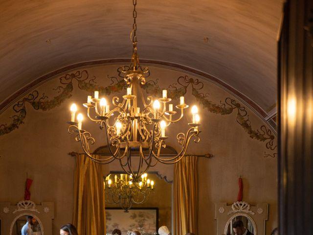 Il matrimonio di Jorge e Claudia a Filago, Bergamo 40