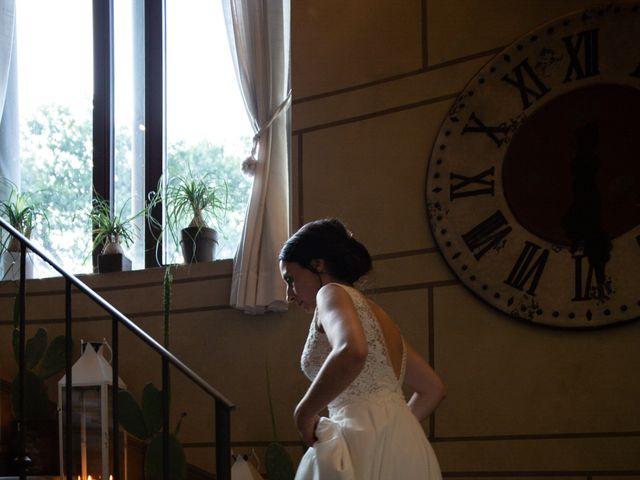 Il matrimonio di Jorge e Claudia a Filago, Bergamo 48