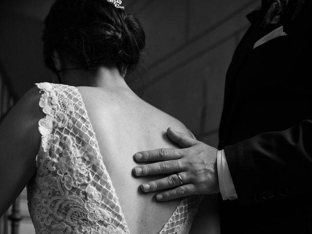Il matrimonio di Jorge e Claudia a Filago, Bergamo 51