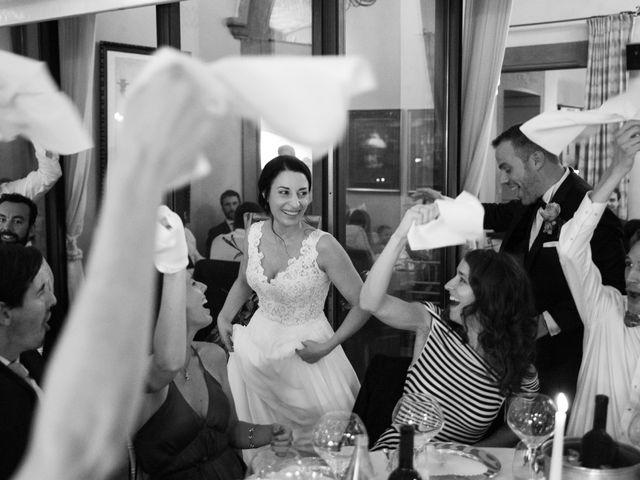 Il matrimonio di Jorge e Claudia a Filago, Bergamo 65
