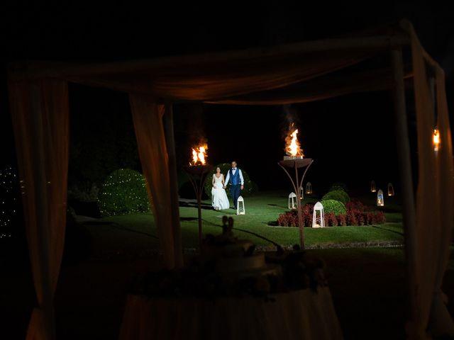 Il matrimonio di Jorge e Claudia a Filago, Bergamo 76