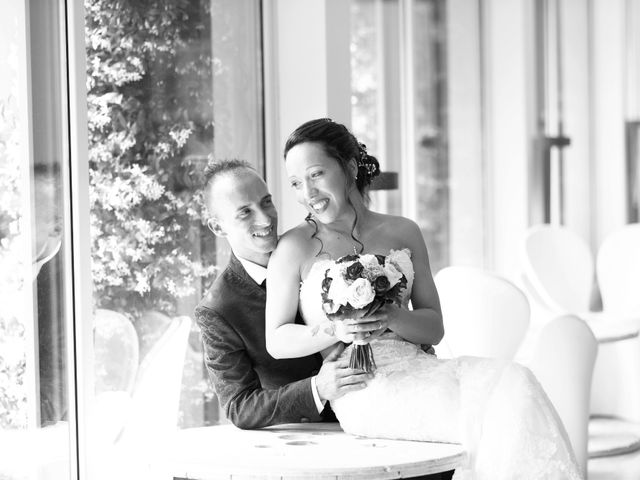 Le nozze di Ilaria e Manuel