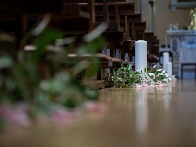 Il matrimonio di Elisa e Gabriele a Bologna, Bologna 3