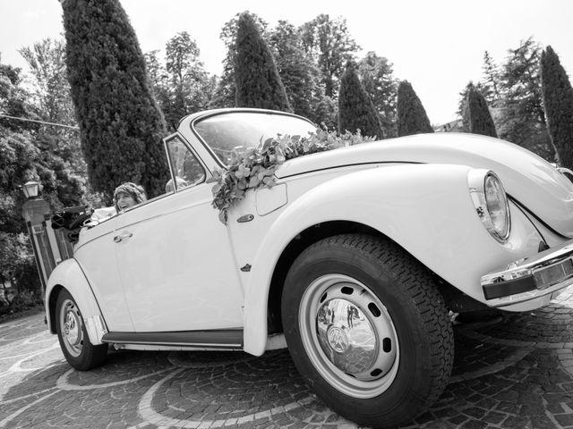 Il matrimonio di Elisa e Gabriele a Bologna, Bologna 5