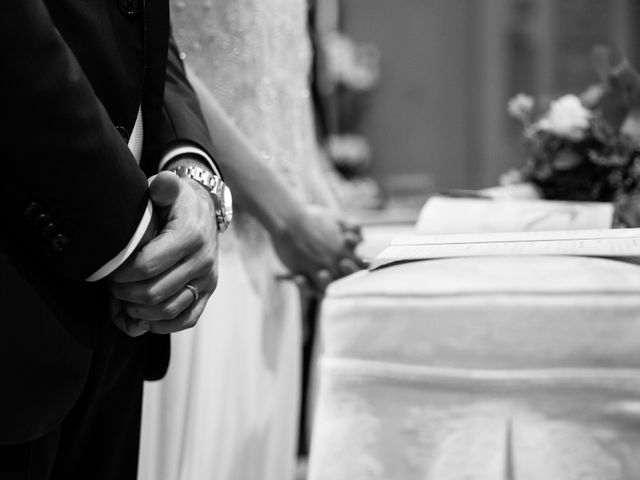 Il matrimonio di Elisa e Gabriele a Bologna, Bologna 6