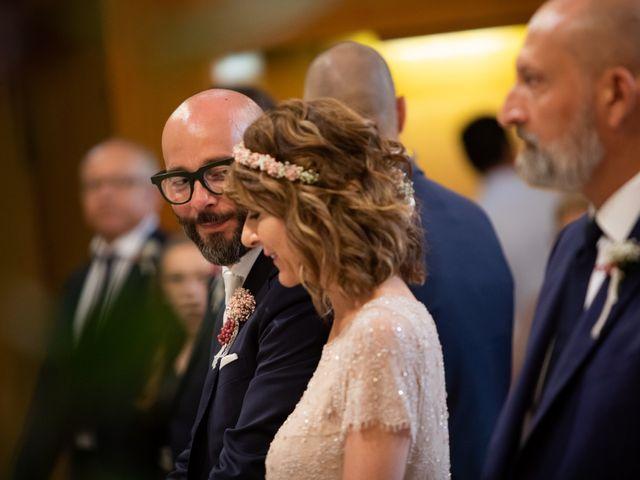 Il matrimonio di Elisa e Gabriele a Bologna, Bologna 7