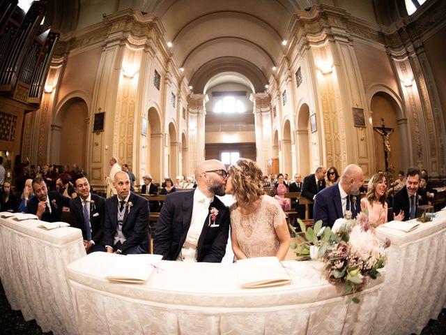 Il matrimonio di Elisa e Gabriele a Bologna, Bologna 1