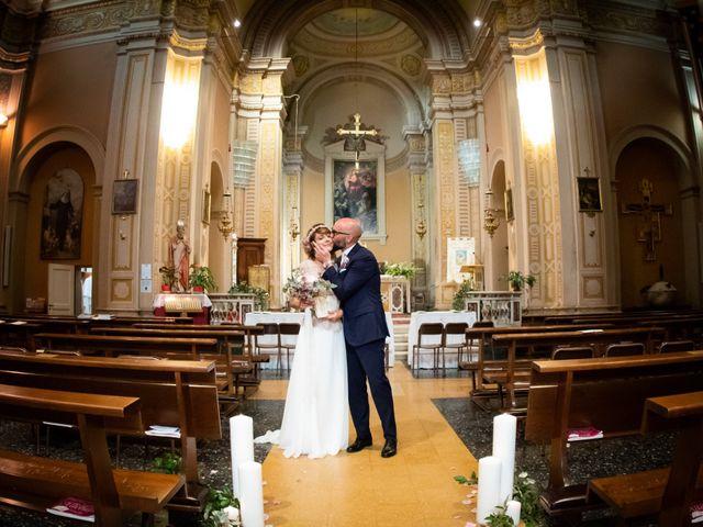 Il matrimonio di Elisa e Gabriele a Bologna, Bologna 8