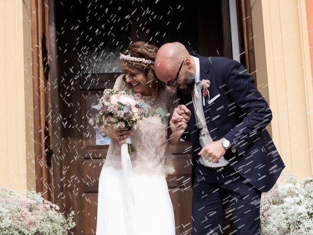 Il matrimonio di Elisa e Gabriele a Bologna, Bologna 10