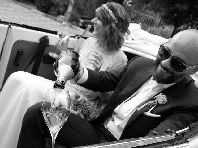 Il matrimonio di Elisa e Gabriele a Bologna, Bologna 14