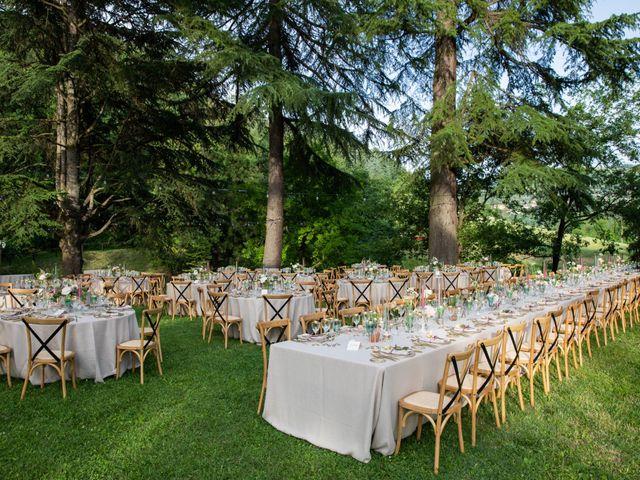 Il matrimonio di Elisa e Gabriele a Bologna, Bologna 16