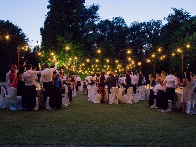 Il matrimonio di Elisa e Gabriele a Bologna, Bologna 20
