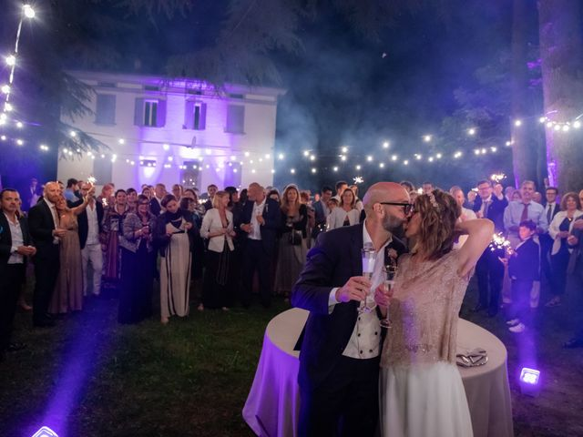 Il matrimonio di Elisa e Gabriele a Bologna, Bologna 21