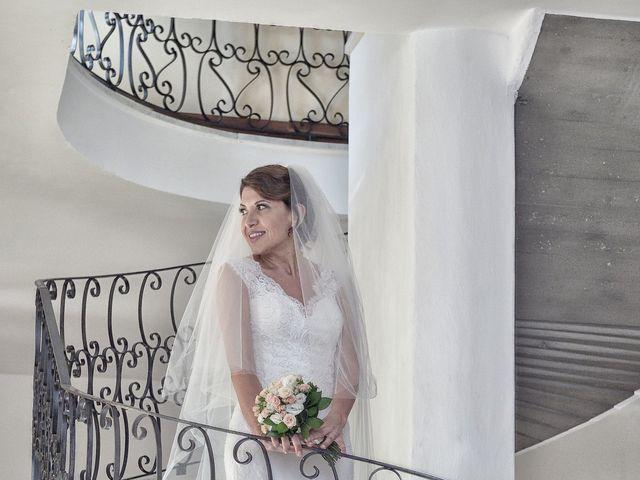 Il matrimonio di Valentina e Giuseppe a Ravello, Salerno 10