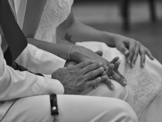 Il matrimonio di Valentina e Giuseppe a Ravello, Salerno 16