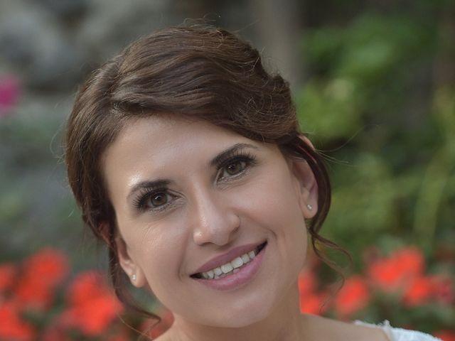 Il matrimonio di Valentina e Giuseppe a Ravello, Salerno 26