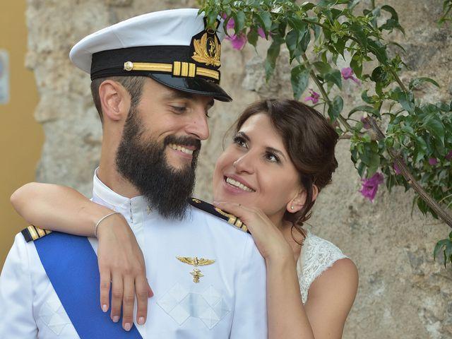 Il matrimonio di Valentina e Giuseppe a Ravello, Salerno 31