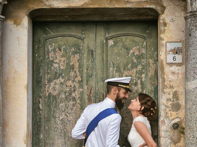Il matrimonio di Valentina e Giuseppe a Ravello, Salerno 2