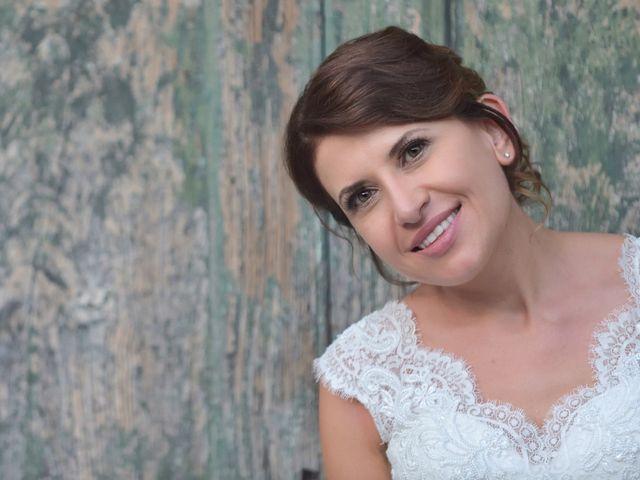 Il matrimonio di Valentina e Giuseppe a Ravello, Salerno 32