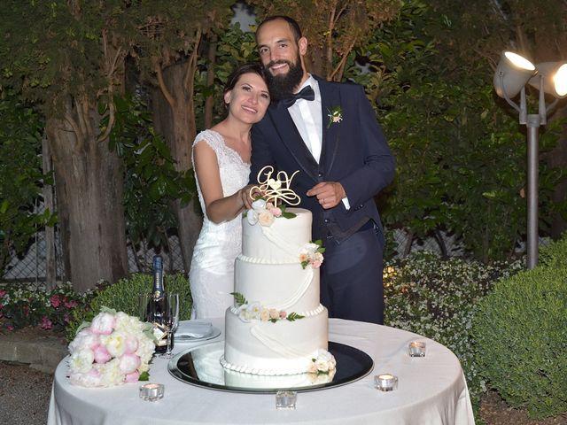 Il matrimonio di Valentina e Giuseppe a Ravello, Salerno 35