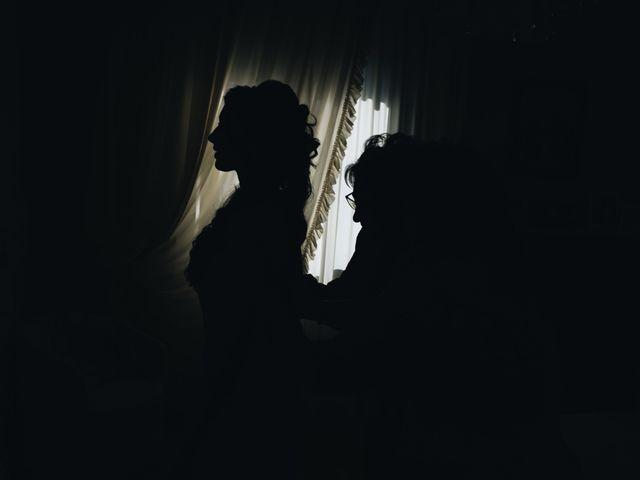 Il matrimonio di Ornella e Carmelo a San Giovanni la Punta, Catania 9