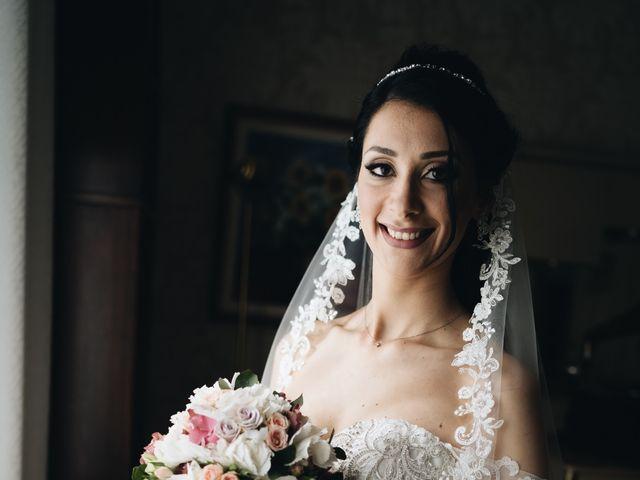 Il matrimonio di Ornella e Carmelo a San Giovanni la Punta, Catania 13