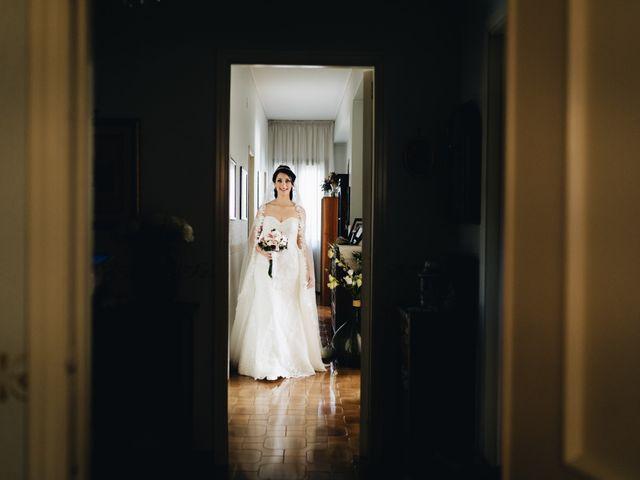 Il matrimonio di Ornella e Carmelo a San Giovanni la Punta, Catania 15