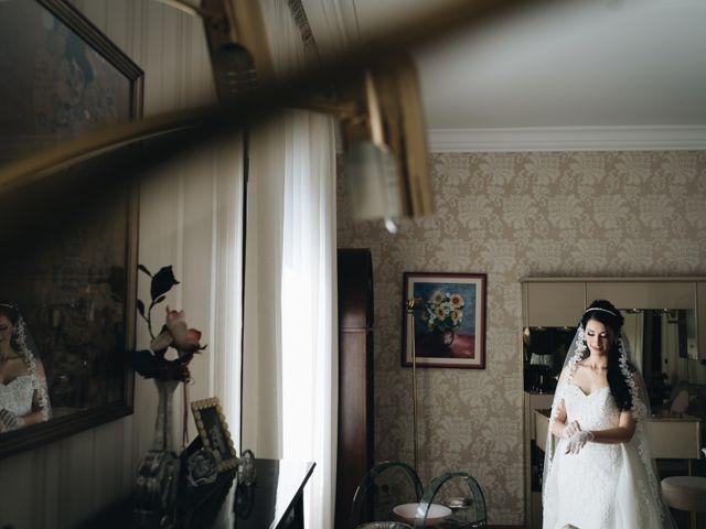 Il matrimonio di Ornella e Carmelo a San Giovanni la Punta, Catania 16