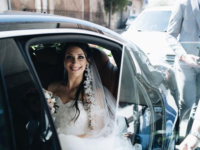 Il matrimonio di Ornella e Carmelo a San Giovanni la Punta, Catania 20