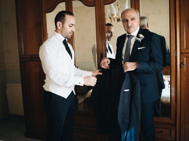Il matrimonio di Ornella e Carmelo a San Giovanni la Punta, Catania 24