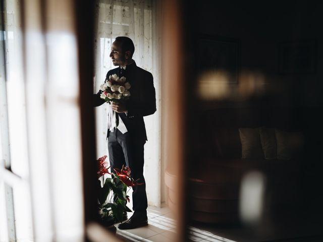 Il matrimonio di Ornella e Carmelo a San Giovanni la Punta, Catania 26