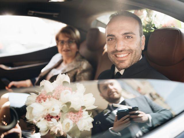 Il matrimonio di Ornella e Carmelo a San Giovanni la Punta, Catania 27