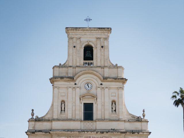 Il matrimonio di Ornella e Carmelo a San Giovanni la Punta, Catania 28