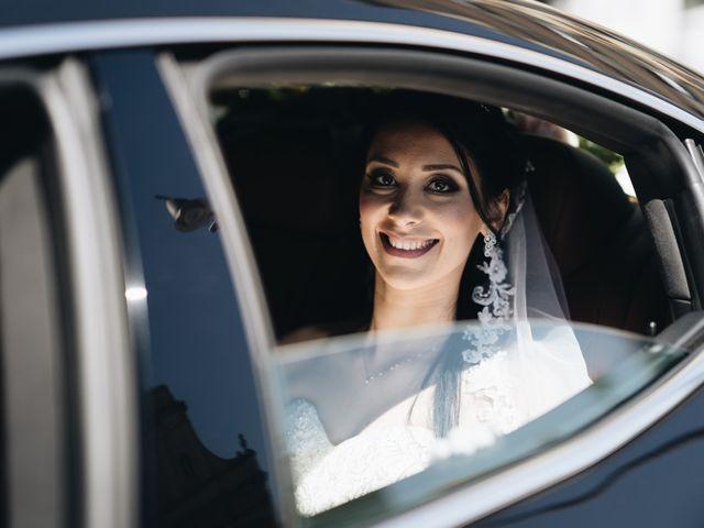 Il matrimonio di Ornella e Carmelo a San Giovanni la Punta, Catania 29