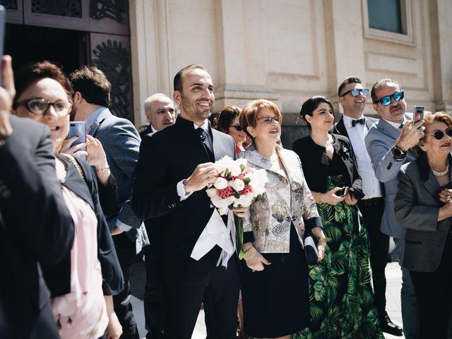 Il matrimonio di Ornella e Carmelo a San Giovanni la Punta, Catania 31