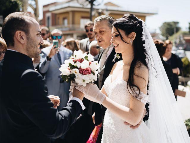 Il matrimonio di Ornella e Carmelo a San Giovanni la Punta, Catania 37