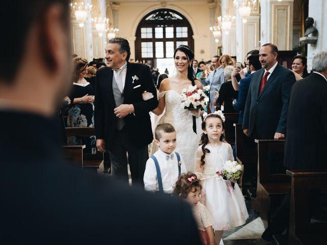 Il matrimonio di Ornella e Carmelo a San Giovanni la Punta, Catania 38