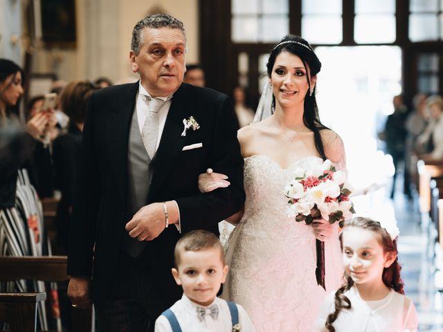 Il matrimonio di Ornella e Carmelo a San Giovanni la Punta, Catania 39