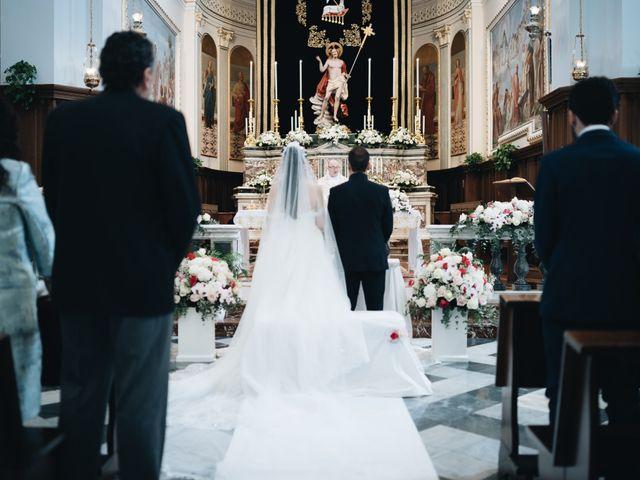 Il matrimonio di Ornella e Carmelo a San Giovanni la Punta, Catania 50