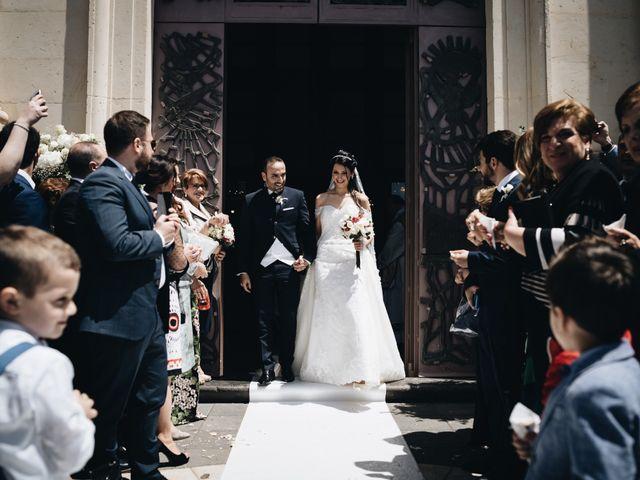 Il matrimonio di Ornella e Carmelo a San Giovanni la Punta, Catania 51
