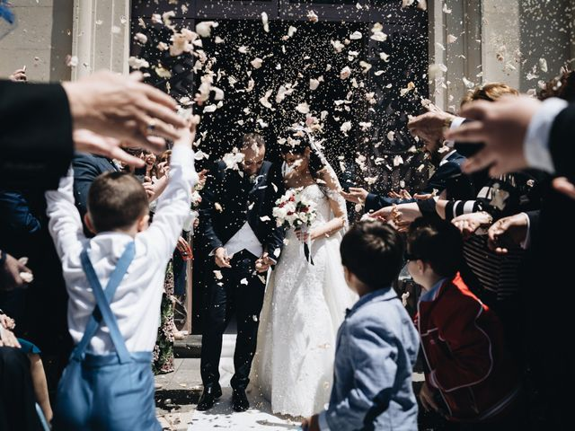 Il matrimonio di Ornella e Carmelo a San Giovanni la Punta, Catania 52