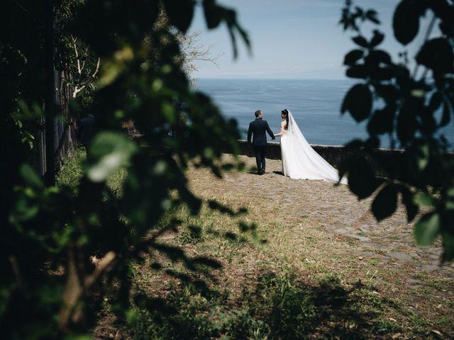 Il matrimonio di Ornella e Carmelo a San Giovanni la Punta, Catania 56