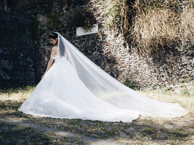 Il matrimonio di Ornella e Carmelo a San Giovanni la Punta, Catania 57