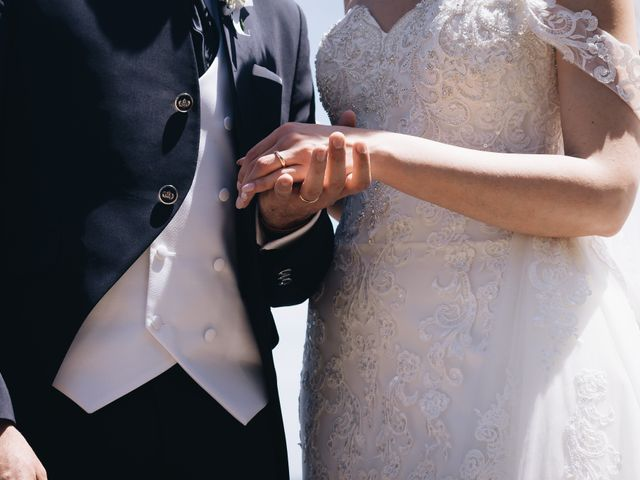 Il matrimonio di Ornella e Carmelo a San Giovanni la Punta, Catania 58